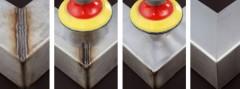 inox polish square soldex