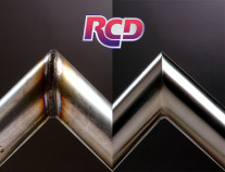 Disco rcd único en el mercado